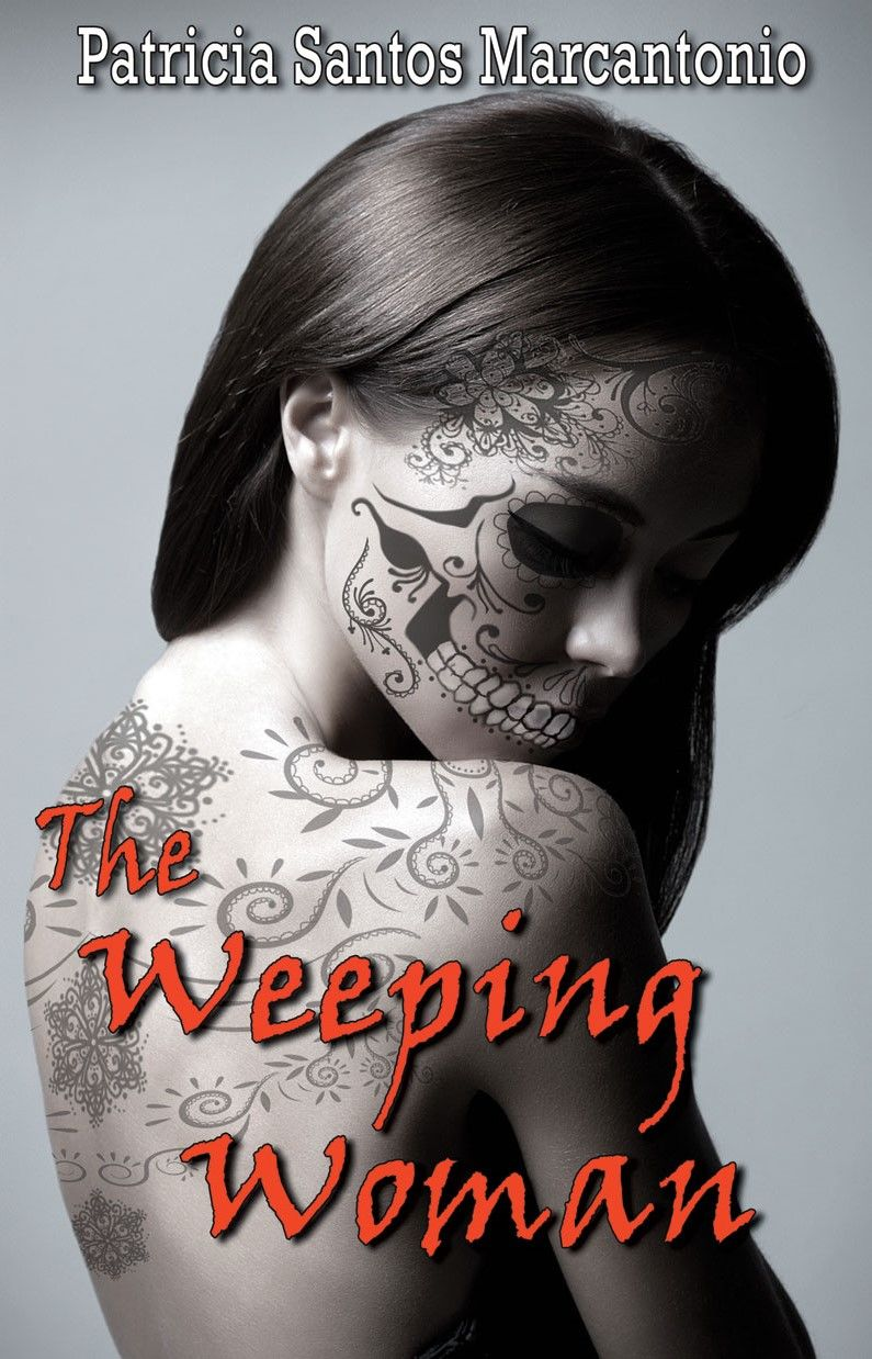 The Weeping Woman (horror thriller)