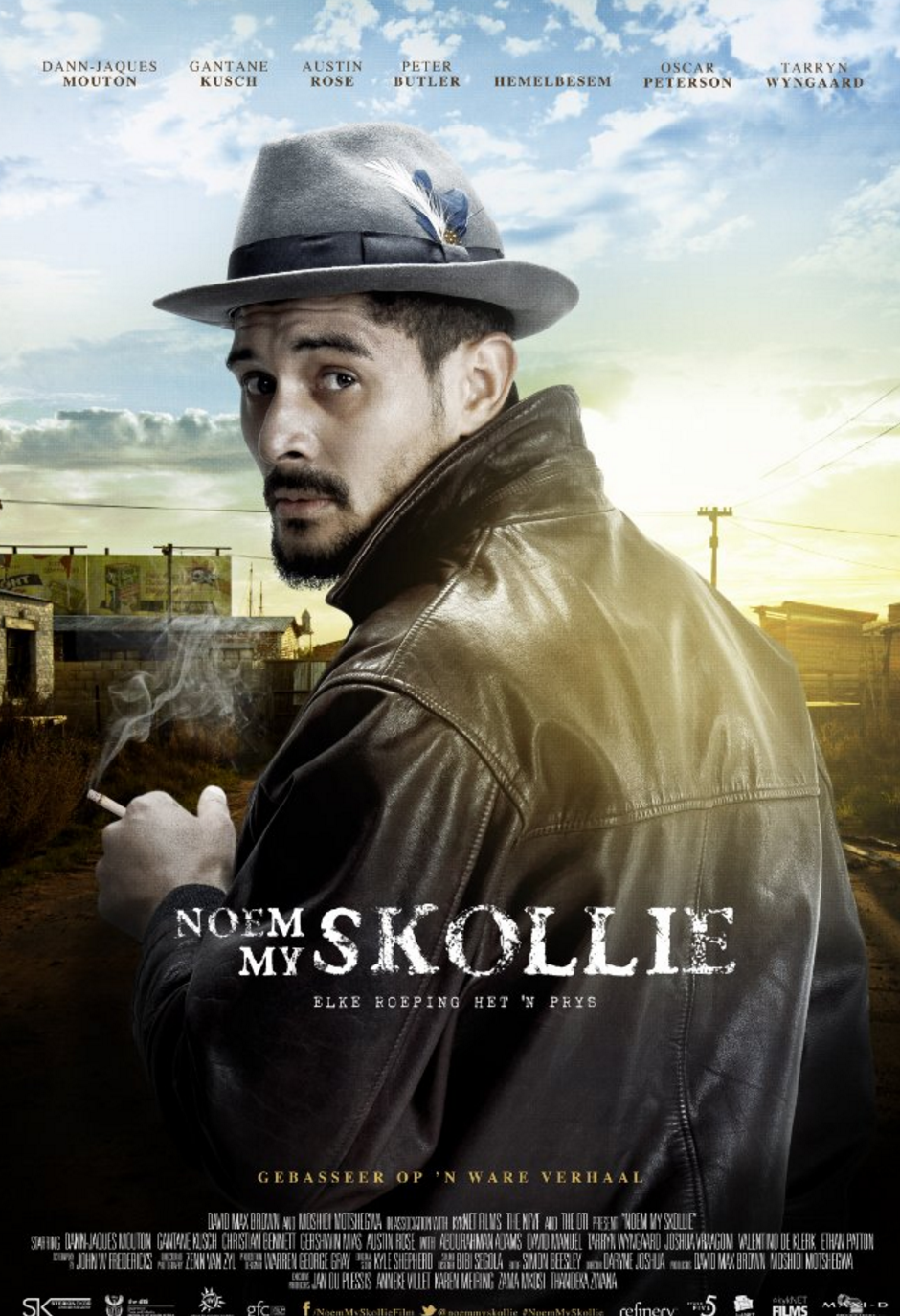 Noem My Skollie: Call Me Thief