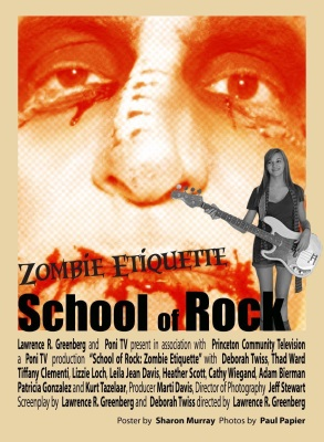 School of Rock: Zombie Etiquette