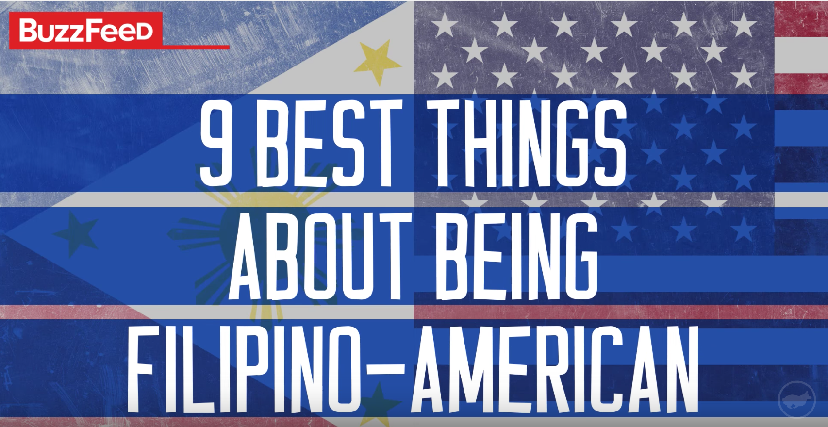 9 Best Things About Being Filipino-American