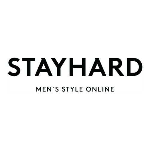 STAYHARD Swedish Clothing