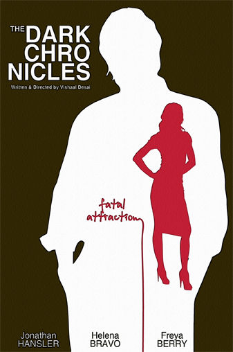 The Dark Chronicles: Fatal Attraction