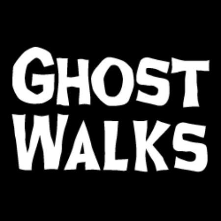 Ghost Walks