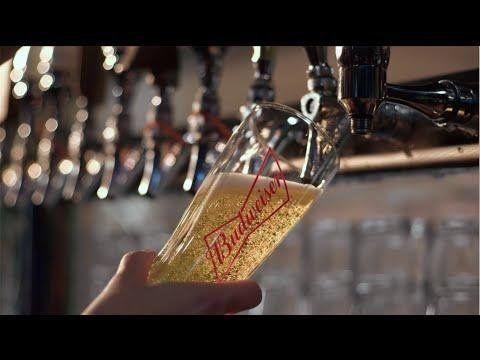 """Budweiser """"Blind Taste Test Shoot - Chicago"""""""