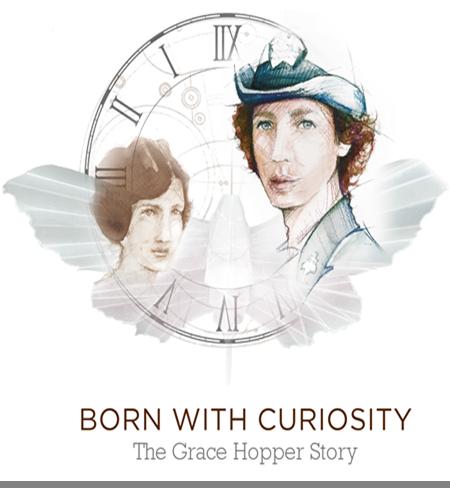 Born With Curiosity