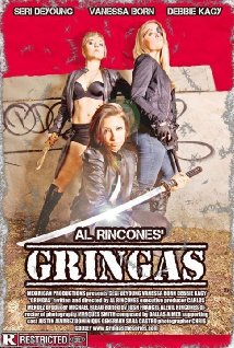 Gringas