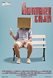 El hombre caja