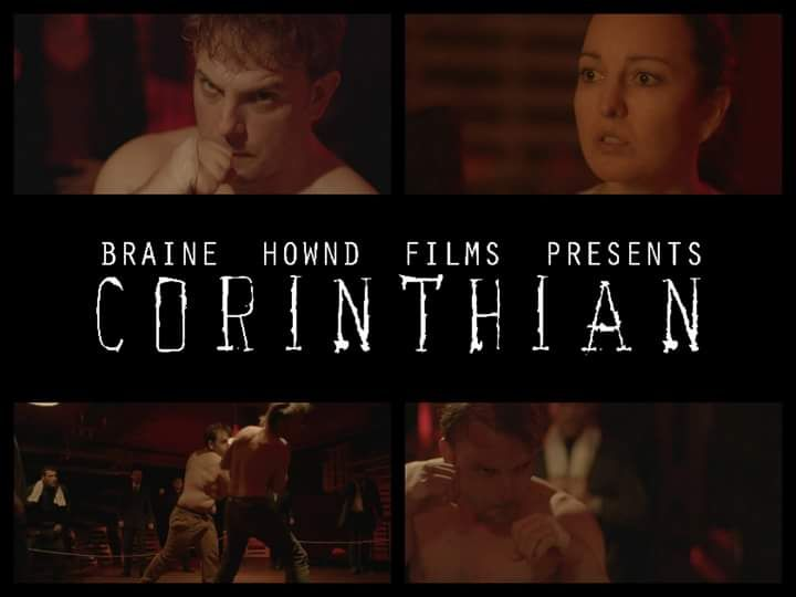 Corinthian