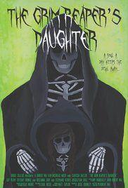 The Grim Reaper's Daughter