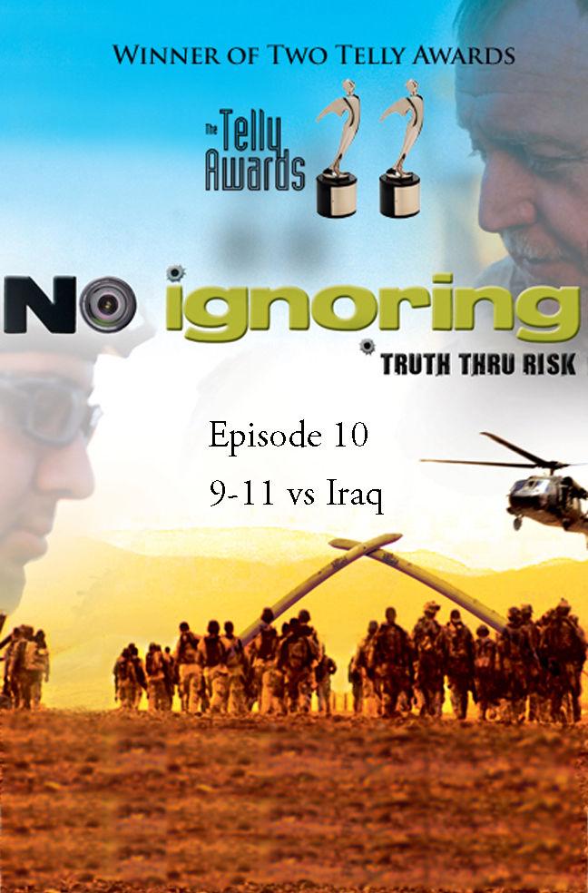 No Ignoring: 9-11 vs. Iraq