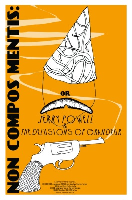Jerry Powell & the Delusions of Grandeur