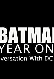 Batman Year One: A Conversation with DC Comics