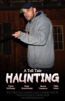 A Tell Tale Haunting