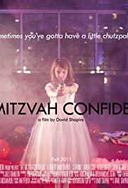 Bat Mitzvah Confidential