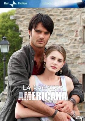 La ragazza americana