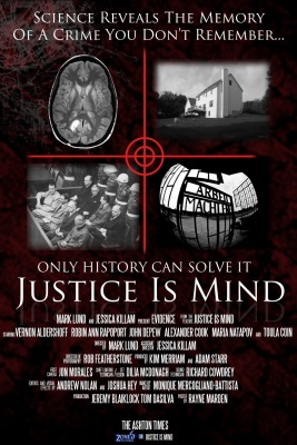 Justice Is Mind: Evidence
