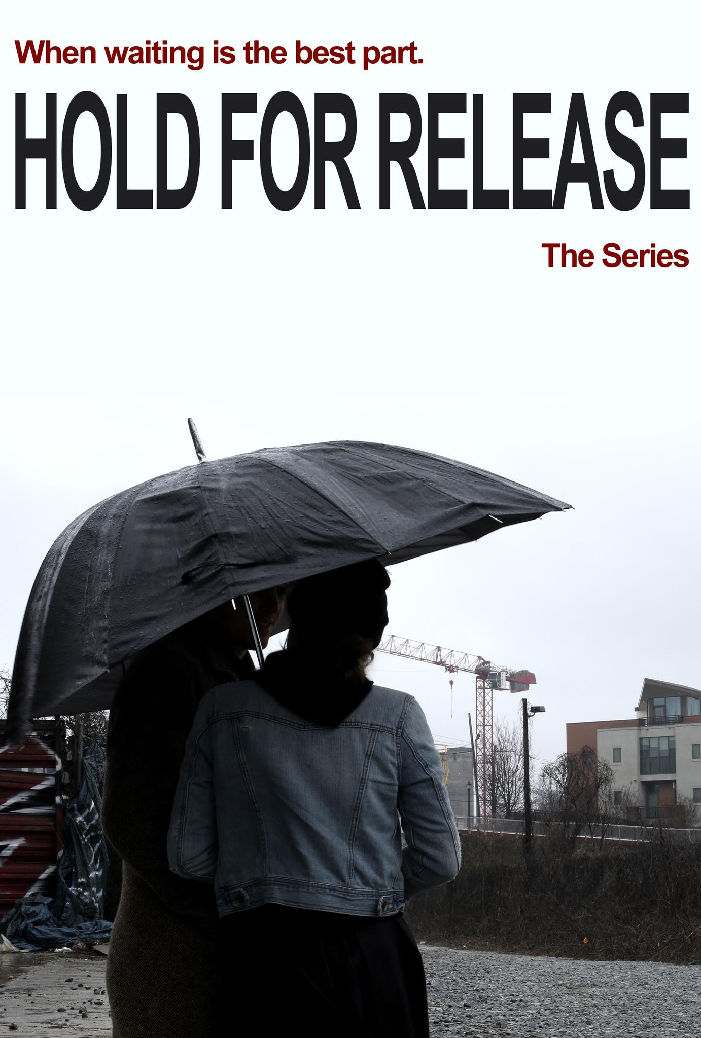 Hold For Release