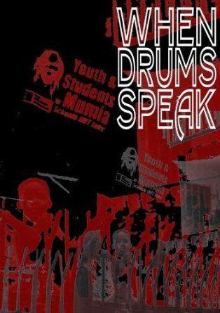 When Drums Speak