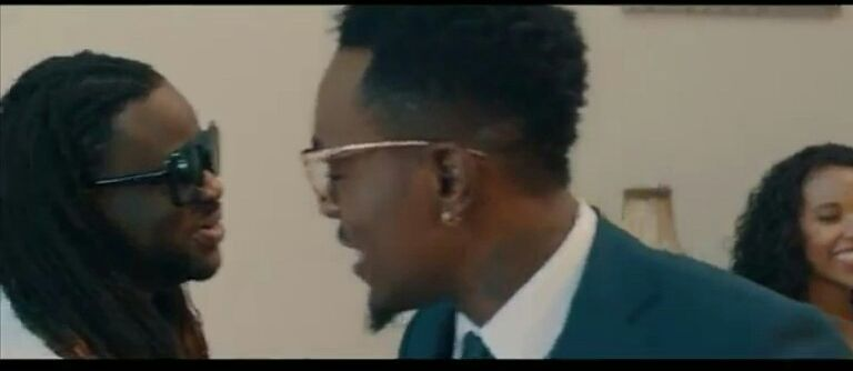 "'Another Level"" Patoranking"