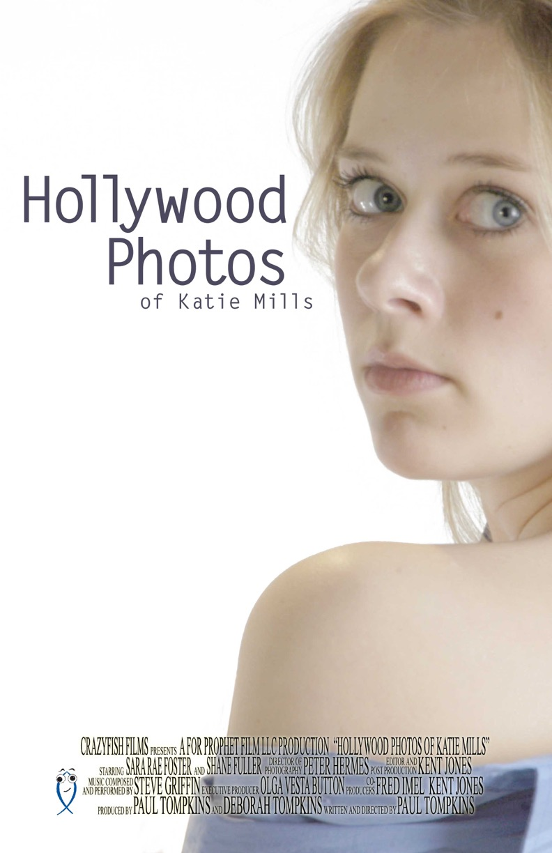 Hollywood Photos of Katie Mills