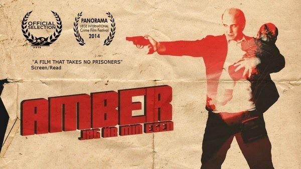 AMBER: I Am My Own