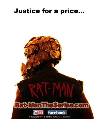 Rat-Man: The Series