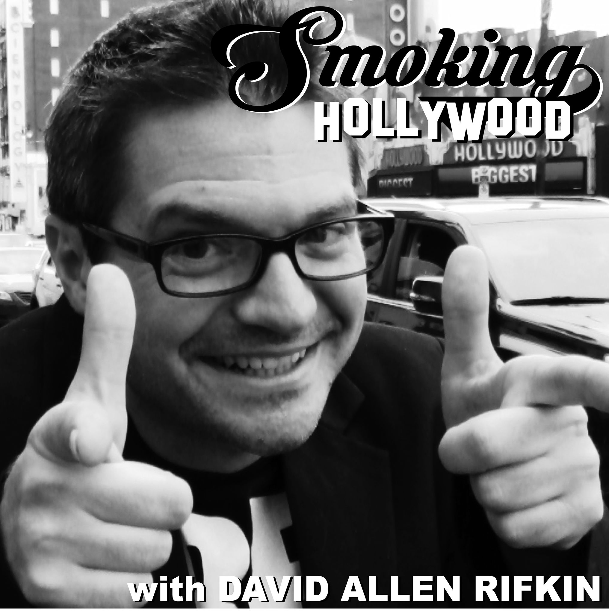 Smoking Hollywood with David Allen Rifkin