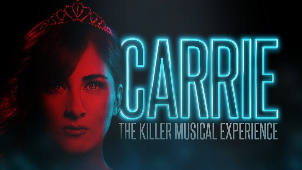 Carrie the Killer Musical Experience
