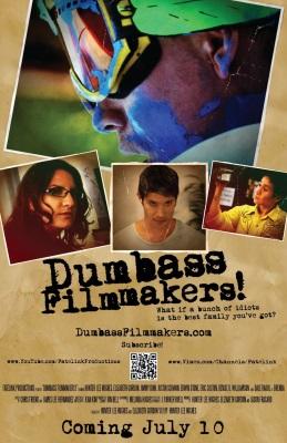 Dumbass Filmmakers!