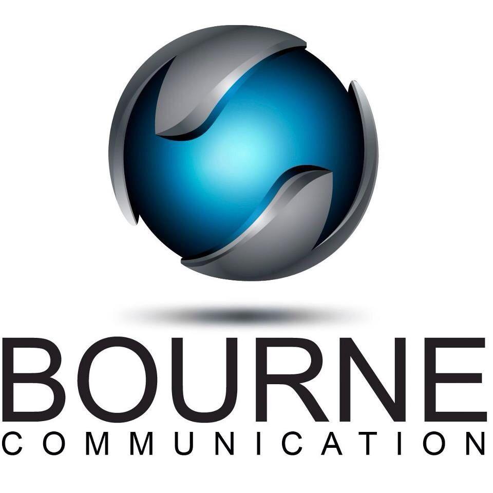 Bourne Communication Stills