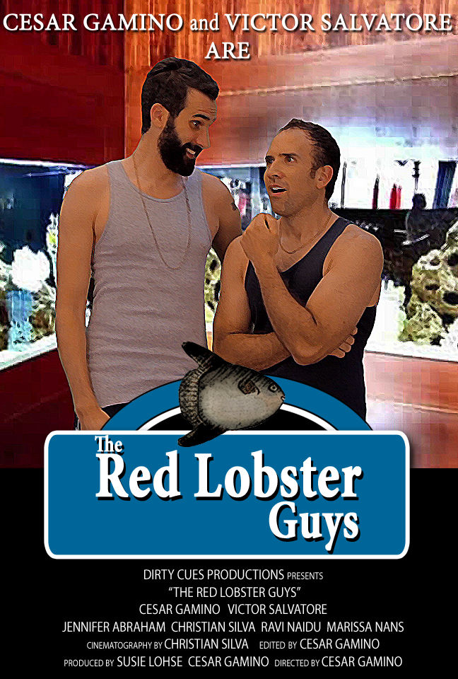 The Red Lobster Guys