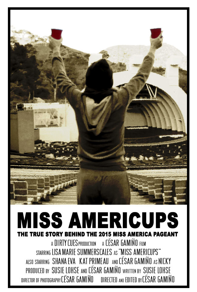 Miss Americups: The True Story Behind the 2015 Miss America Pageant