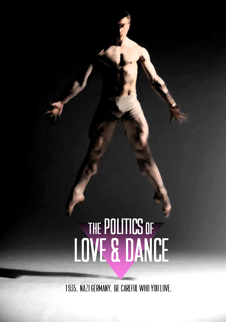 "The Politics of Love & Dance (formerly ""Dietrich Danzig"")"