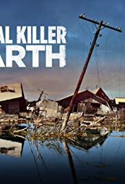 Serial Killer Earth