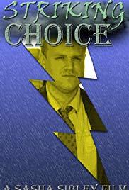 Striking Choice