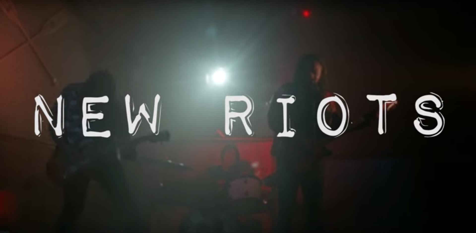 New Riots - A Punk Rock Short Film