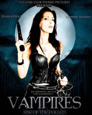 Vampires: Rise of the Fallen