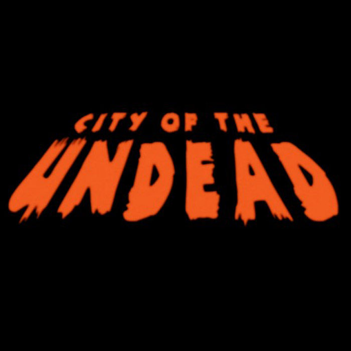 City Of The Undead (TRAILER)