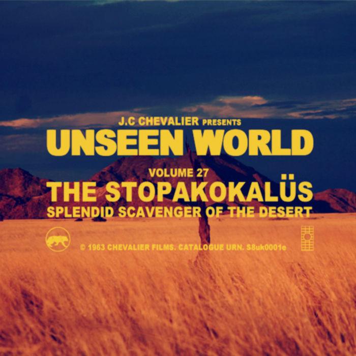 Unseen World