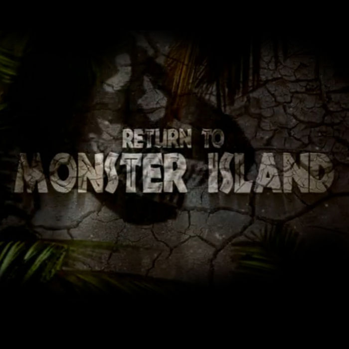 Making A Return To Monster Island