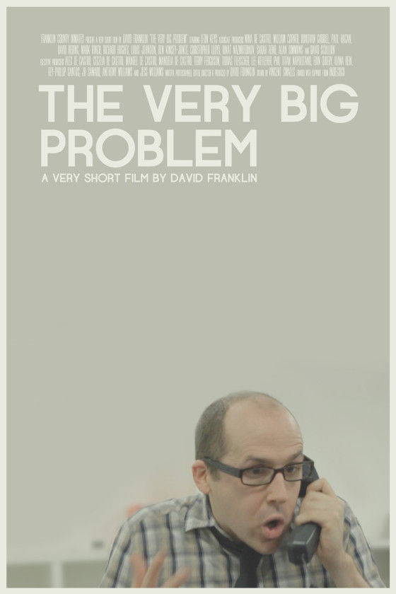 The Very Big Problem