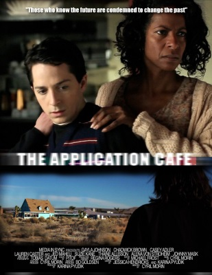 The Application Cafe