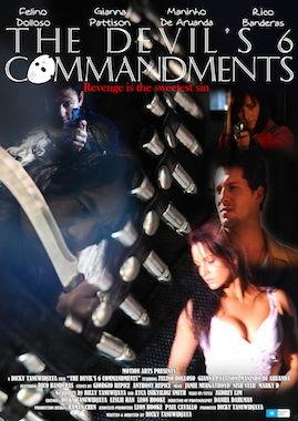 The Devil's 6 Commandments