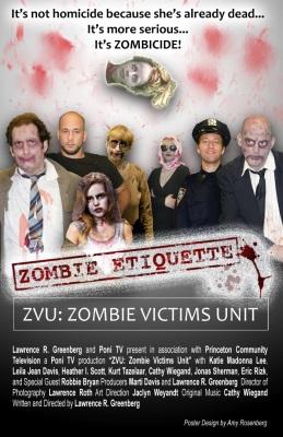 ZVU Zombie Victims Unit
