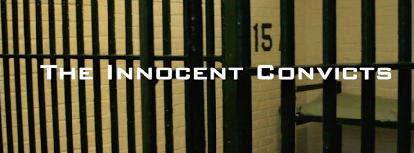 The Innocent Convicts