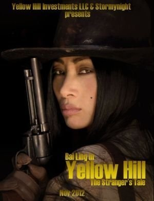 Yellow Hill: The Stranger's Tale