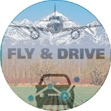 Fly & Drive