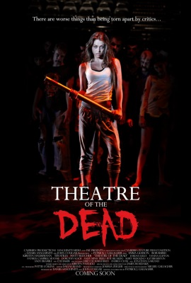 Theatre of the Dead