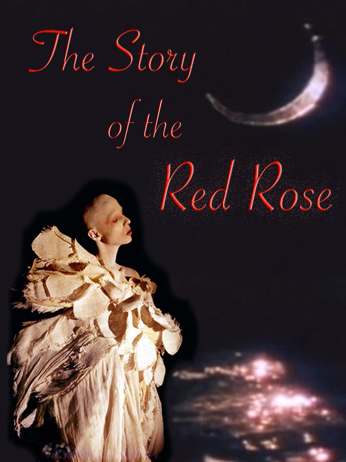 Story of the Red Rose