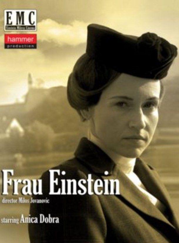 Frau Ajnstajn